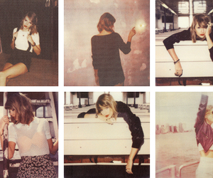 1989, blank space, and clean image