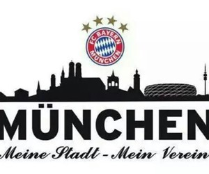 germany, fc bayern münchen, and meine stadt image