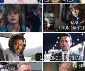 Marvel, spiderman, and chris pratt image
