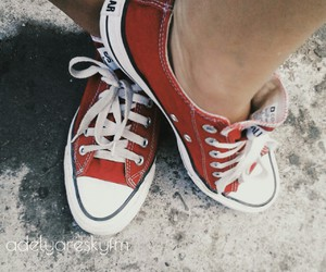 all star, convers, and hipster image