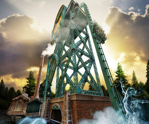 new, efteling, and 2015 image