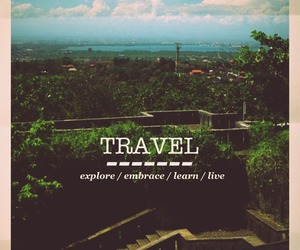 travel, live, and explore image