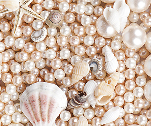 pearls, wallpaper, and background image