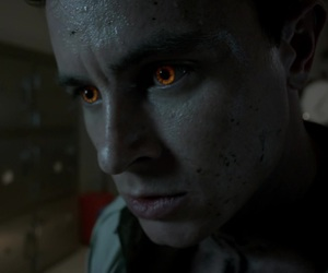 teen wolf, ryan kelley, and season 5 image