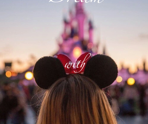 disney, disneyland, and DISNEYWORLD image