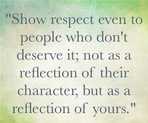 character, haters, and quotes image