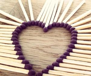 beautiful, creative, and heart image
