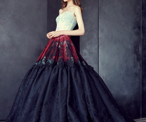 Alexis Mabille, Couture, and dress image