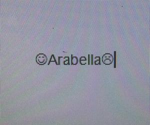 am, arabella, and arctic image