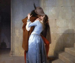 paintings and hayez image