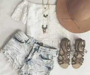 beautiful, boho, and clothes image