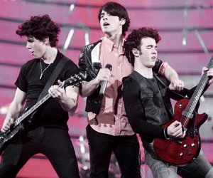 jonas brothers and disney channel image