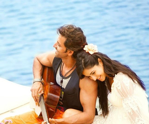 bollywood, hrithik roshan, and katrina kaif image