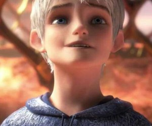 boy, dreamworks, and jack frost image