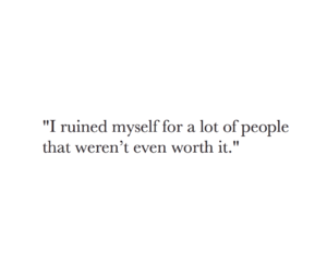 quote, life, and broken image