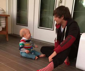brothers, louis tomlinson, and cute image