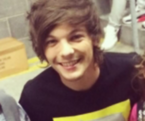 brazil, 1d, and louis tomlinson image