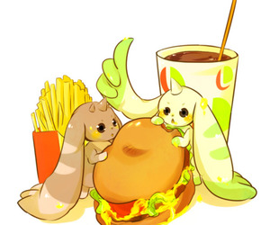 digimon and cute image