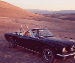 car, travel, and free image