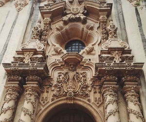 antique, architecture, and baroque image