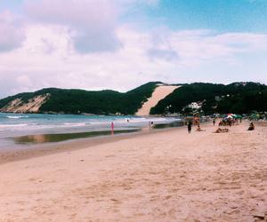 brasil, natal, and praia image