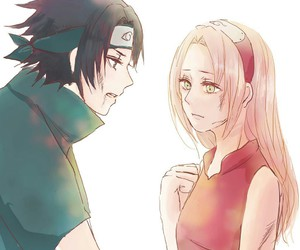 naruto and sasusaku image