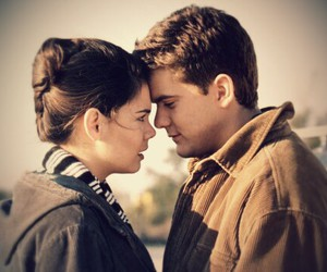 dawson's creek, cute, and joey and pacey image