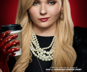 scream queens, abigail breslin, and chanel image