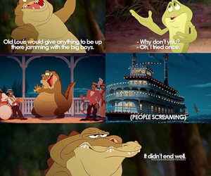 disney, Dream, and funny image