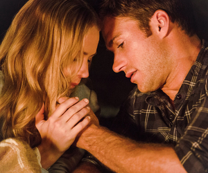 the longest ride, movie, and scott eastwood image