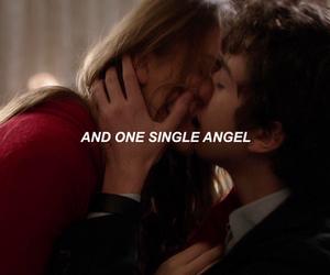 angel and kiss image