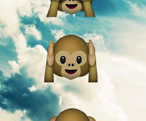 jaja, omg!, and emojis image