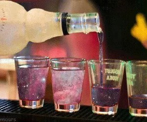 drink, party, and vodka image