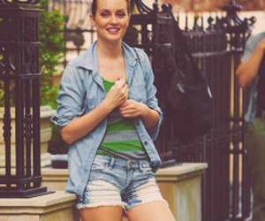 leighton meester, beautiful, and blair image