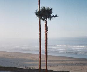 beach, beautiful, and iphone image
