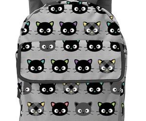 backpack, kawaii, and bag image