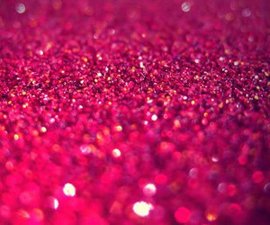 sparkle, pink, and glitter image
