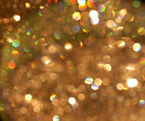 glitter, golden, and iphone image