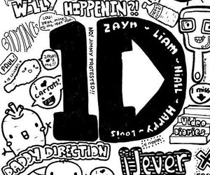 carrot, wallpapers, and one direction image