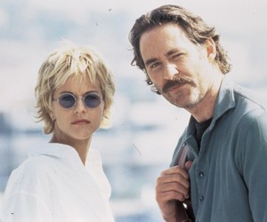 French Kiss, Meg Ryan, and kevin kline image