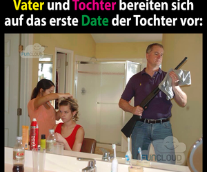 Vater, typisch, and first_date image
