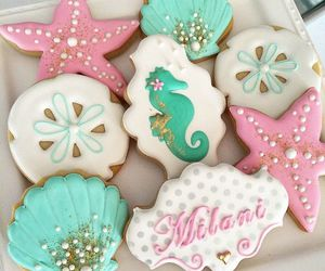 beautiful, Cookies, and lovely image