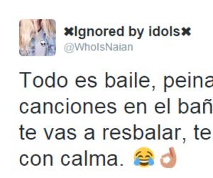 tweets, twitter, and frases en español image