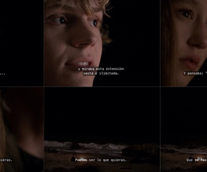 quotes, violet, and americanhorrorstory image