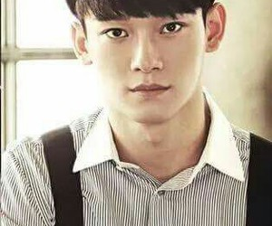 Chen, exo, and musical image