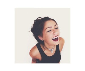 andrea russett, girl, and andrea image