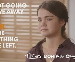callie and the fosters image