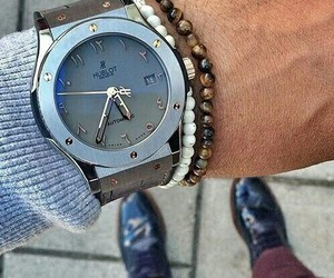watch and style image