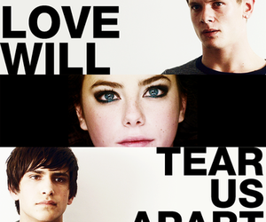Effy, Freddie, and skins image