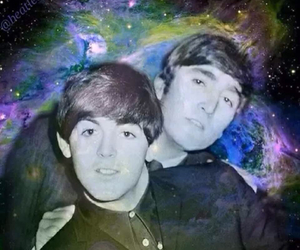 beatles and the image